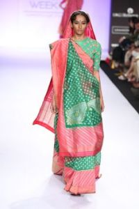 Gaurang Shah Guju Drape