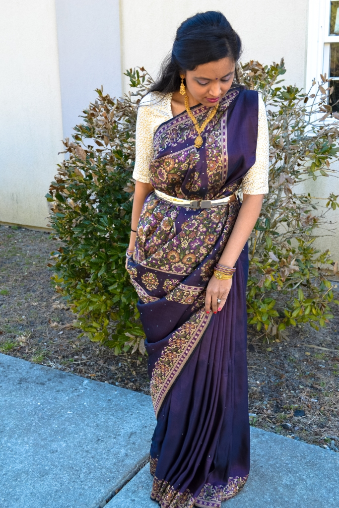 Dress Drape 1