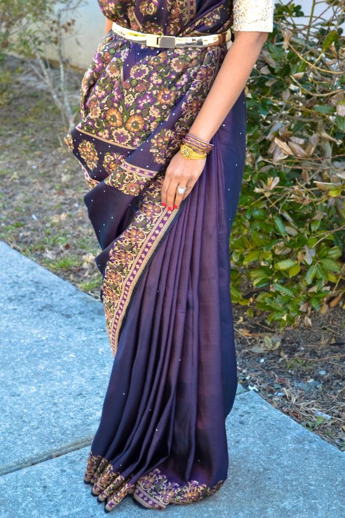 Dress Drape 3